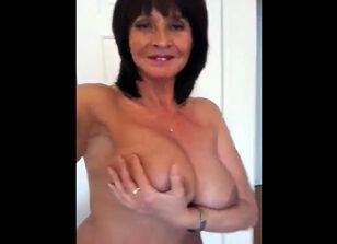 Mature and boy porn