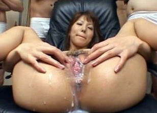 Mature phat pussy