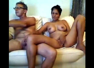 Mature asian handjob