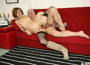 Xhamster mature couple